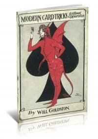 Modern Card Tricks without Apparatus by Will Goldston PDF