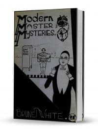 Modern Master Mysteries by Brunel White PDF