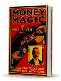 Money Magic by Will Blyth PDF