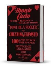 Monte Carlo Secret Service Sealed Book PDF