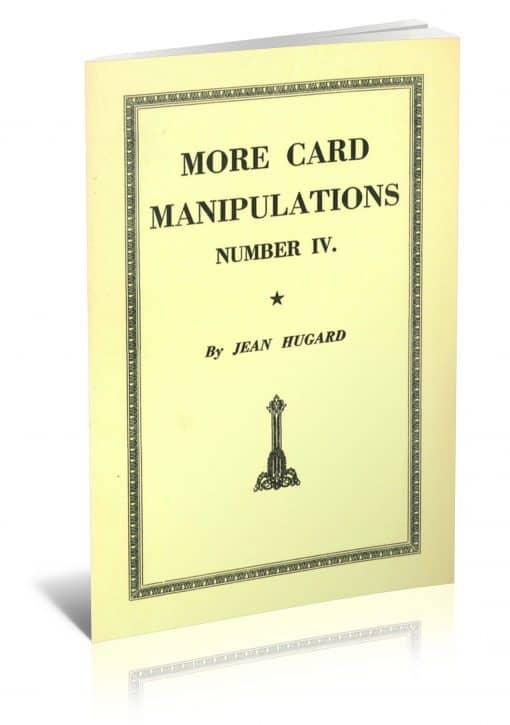 More Card Manipulations Number IV by Jean Hugard PDF