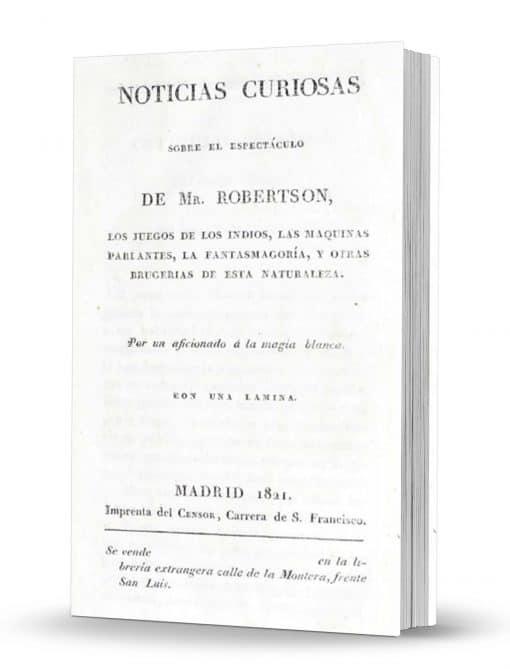 Noticias Curiosas… PDF