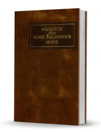 Nuggets from King Solomon's Mine PDF