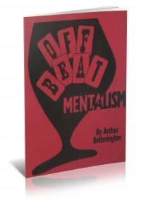 Off-beat Mentalism by Arthur Setterington PDF