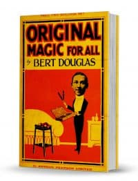 Original Magic for All by Bert Douglas PDF