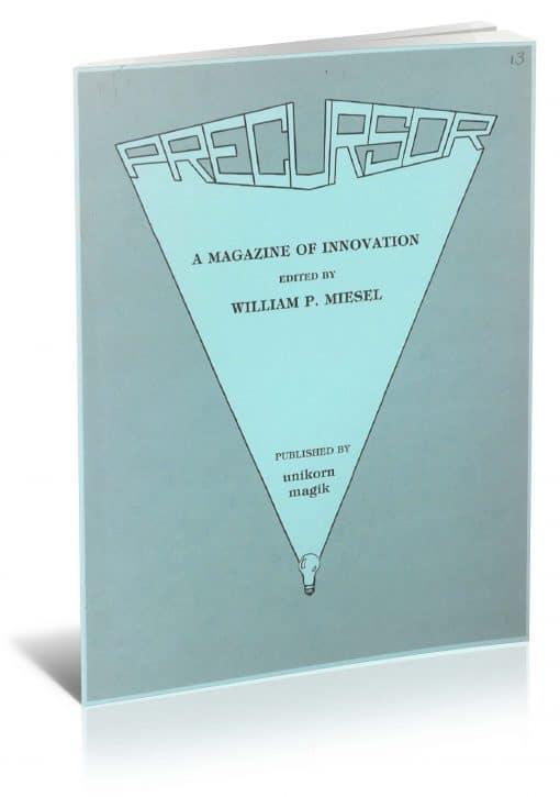Precursor No. 13 PDF