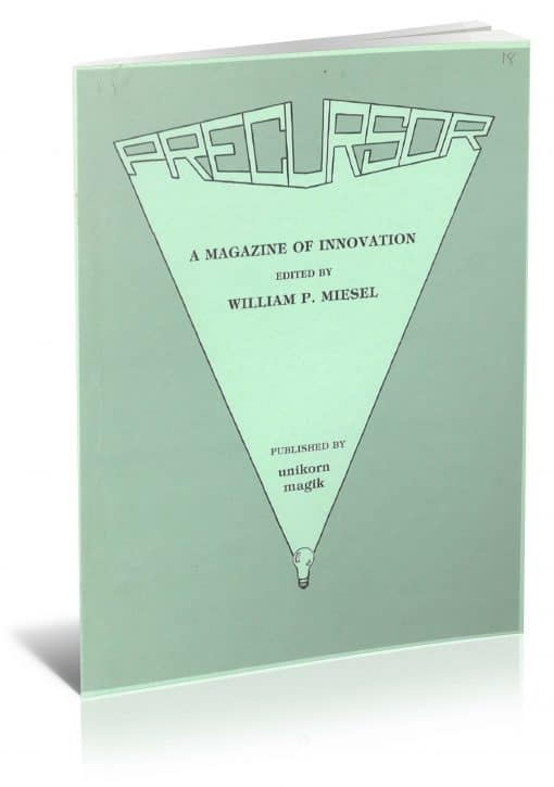 Precursor No. 18 PDF
