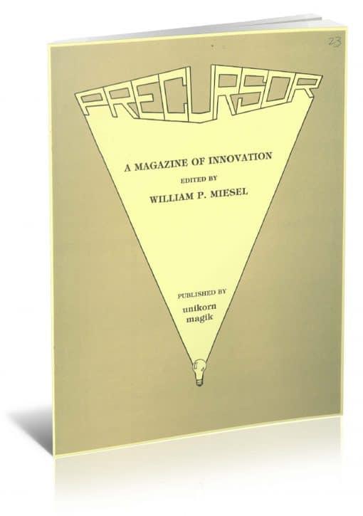 Precursor No. 23 PDF