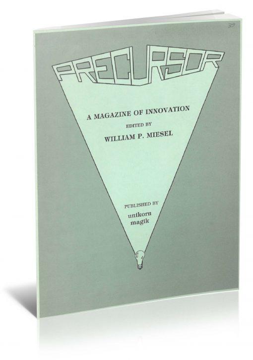 Precursor No. 39 PDF