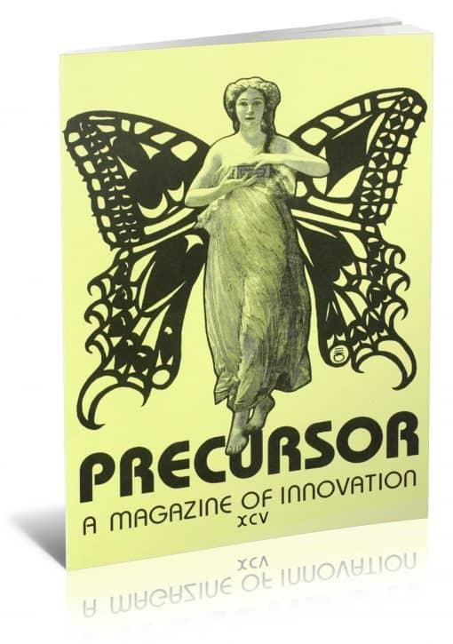 Precursor No. 95 PDF