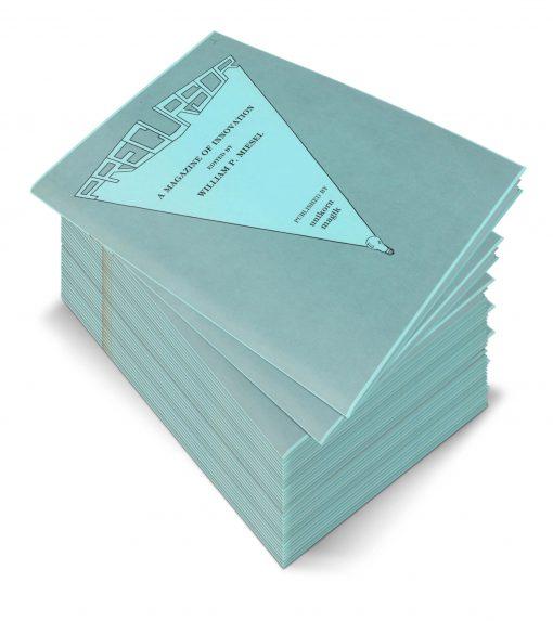 The Complete Digital Precursor File