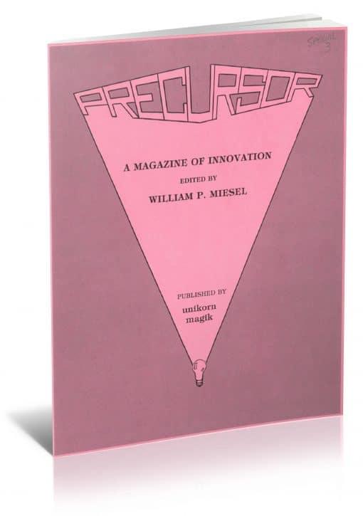 Precursor Special No. 3 PDF
