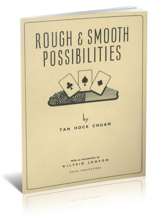 Rough & Smooth Possibilites by Tan Hock Chuan PDF