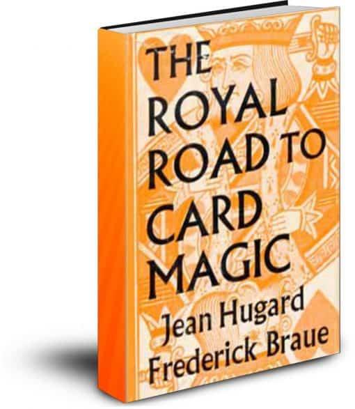 The Royal Road to Card Magic Text-Based PDF