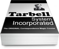 Tarbell System Incorporated Text Based PDF with bookmarks!