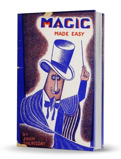 Magic Made Easy PDF