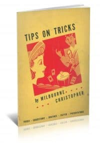 Tips On Tricks PDF