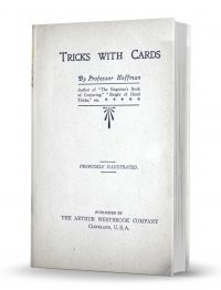 Tricks With Cards PDF