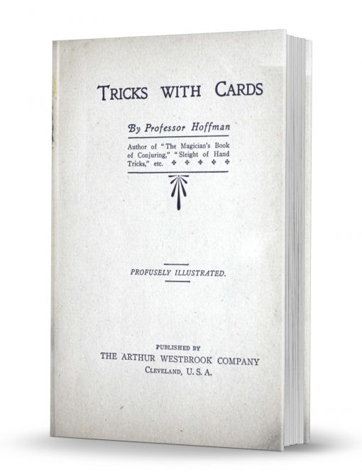 Tricks With Cards PDF