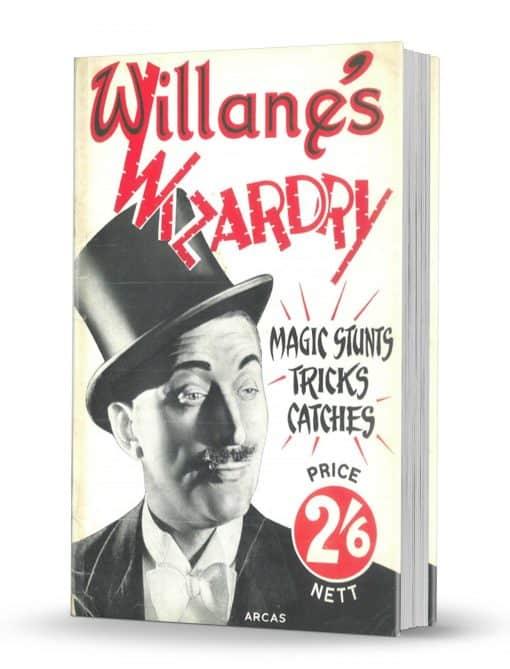 Willane's Wizardry PDF