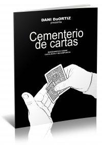 Cementerio de Cartas: Monografico Sobre Carta Rota y Recompuesta by Dani DaOrtiz PDF