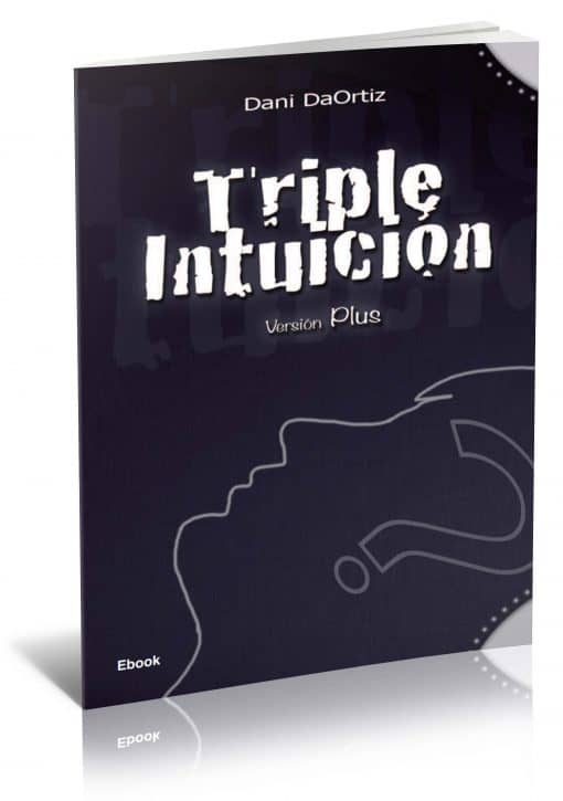 Triple Intuicion by Dani DaOrtiz PDF