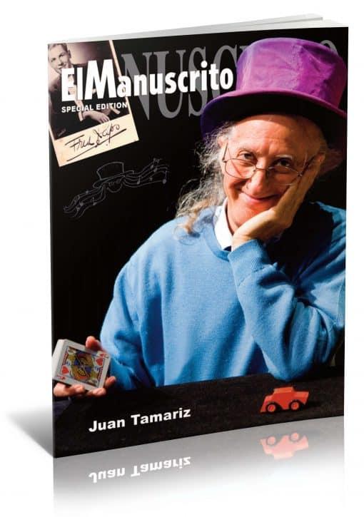 El Manuscrito Special Edition [English]