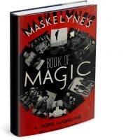 Maskelyne's Book of Magic PDF