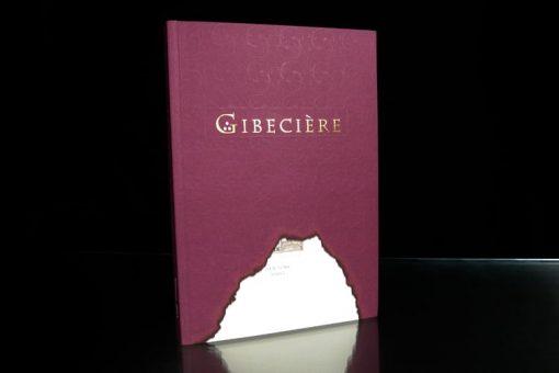 Gibecière 20, Summer 2015, Vol. 10, No. 2