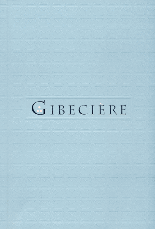 Gibecière 7, Winter 2009, Vol. 4, No. 1