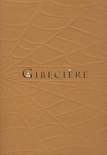 Gibecière 11, Winter 2011, Vol. 6, No. 1