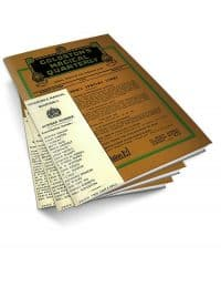 Goldston's Magical Quarterly Volume 1