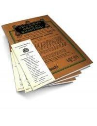 Goldston's Magical Quarterly Volume 2