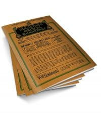 Goldston's Magical Quarterly Volume 6
