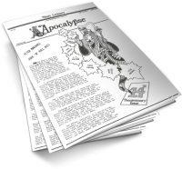 Apocalypse by Harry Lorayne Vol 15 PDF