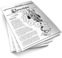 Apocalypse by Harry Lorayne Vol 18 PDF