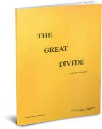 The Great Divide by Harry Lorayne PDF