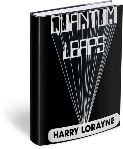 Harry Lorayne's Quantum Leaps PDF