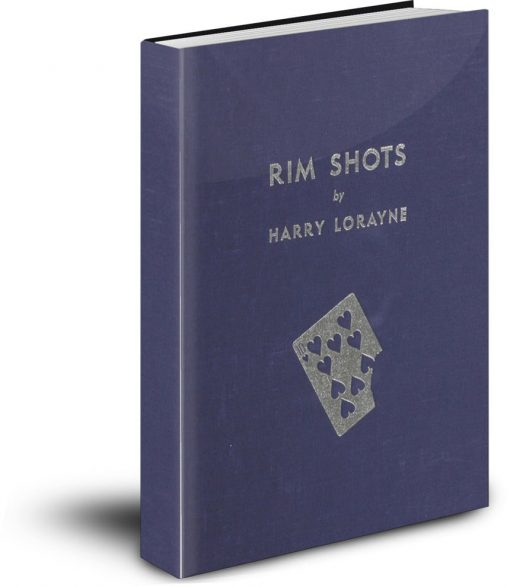 Rim Shots by Harry Lorayne PDF