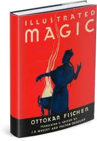 FREE Illustrated Magic by Ottokar Fischer