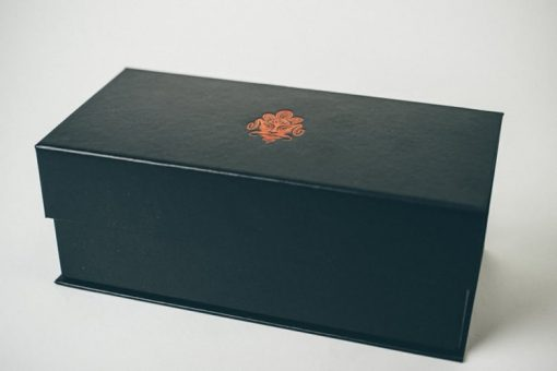 Luxury Magnetic Brick Box