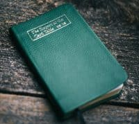 Erdnase Bible - Luxurious GREEN