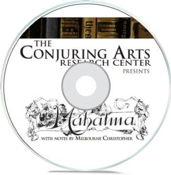 Mahatma Magazine CD $19.99 Pstpd in US!